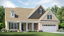 Imagery - Meadows by Lennar in Charlotte North Carolina