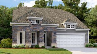 Chester - Millbridge - Meridian: Waxhaw, North Carolina - Lennar
