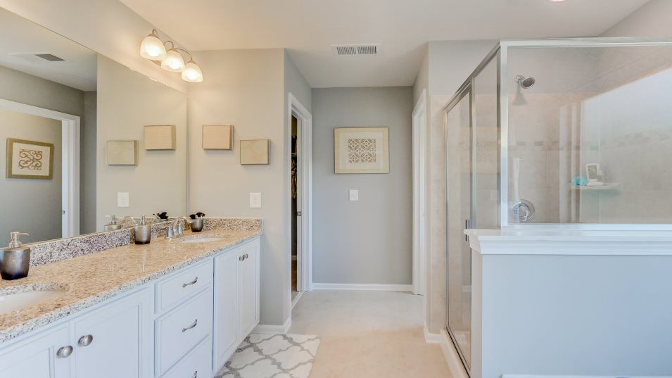 Bathroom featured in the Fenton By Lennar in Charlotte, NC