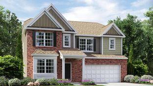 Grisham Basement - Bethesda Oaks: Gastonia, North Carolina - Lennar