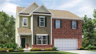 Camden - Bethesda Oaks: Gastonia, North Carolina - Lennar