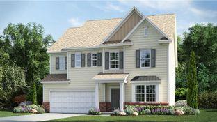 Hunter Basement - Bethesda Oaks: Gastonia, North Carolina - Lennar
