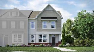 Chadwick - O'Neal Village: Greer, South Carolina - Lennar