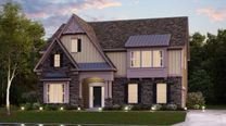 Weatherstone by Lennar in Greenville-Spartanburg South Carolina
