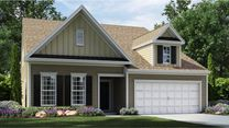 The Palisades - The Gardens at Highcliff by Lennar in Charlotte North Carolina