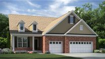 The Palisades - The Bluffs at Highcliff by Lennar in Charlotte North Carolina