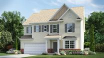 Windhaven - Legends by Lennar in Charlotte South Carolina