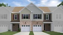 Windhaven - Glen by Lennar in Charlotte South Carolina