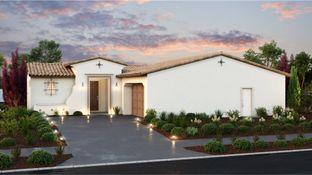 Residence Three - Esperanza - Tejara: Ontario, California - Lennar