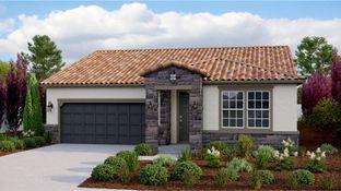 Residence 2 - Esperanza - Vivir: Ontario, California - Lennar