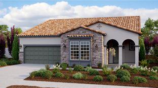 Residence One - Esperanza - Modena: Ontario, California - Lennar