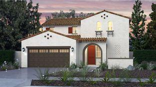 Residence One - The Arboretum - Lilac: Fontana, California - Lennar