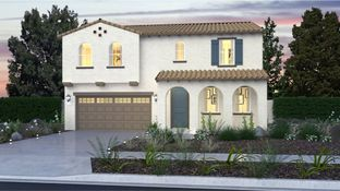 Residence Three - The Arboretum - Lilac: Fontana, California - Lennar