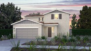 Residence One - Summerwind Trails - Wildflower: Calimesa, California - Lennar