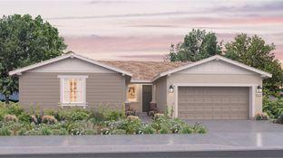 Residence Four - Remington Place - Trailhead: Menifee, California - Lennar