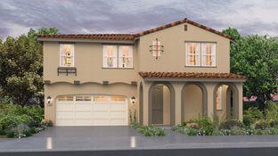 Residence One - Remington Place - Westward: Menifee, California - Lennar