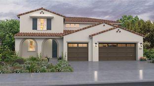 Residence Two - Remington Place - Westward: Menifee, California - Lennar
