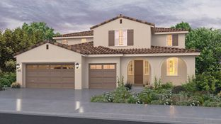 Residence Three - Remington Place - Westward: Menifee, California - Lennar