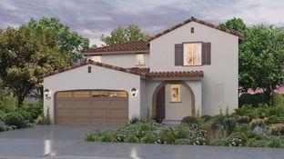 Residence Two - Menifee Town Center - Union Place: Menifee, California - Lennar