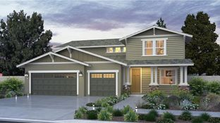 Residence Three - Menifee Town Center - Union Place: Menifee, California - Lennar