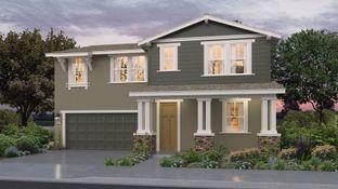 Residence Three - Menifee Town Center - Park Ridge: Menifee, California - Lennar