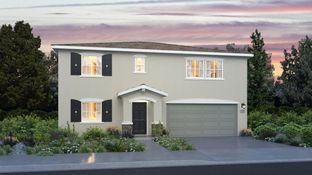 Residence Three - Prairie Crossing - Meadow View: Winchester, California - Lennar