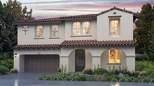Residence One - Parklane - Everly: Ontario, California - Lennar