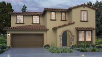 Parklane - Everly by Lennar in Riverside-San Bernardino California