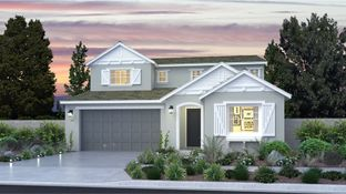 Residence Four - Heritage Lake - Hampton: Menifee, California - Lennar