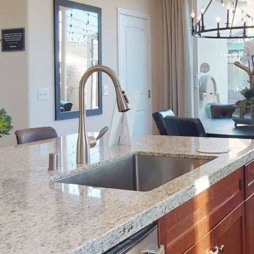 Kitchen featured in the Residence One By Lennar in Riverside-San Bernardino, CA