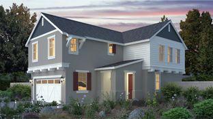Residence Two - Gabion Ranch - Ridgeview: Fontana, California - Lennar