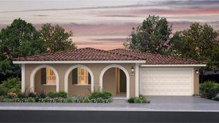 Residence Three - Sierra Bella - Toccata: Corona, California - Lennar