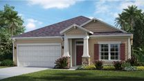 Windward Ranch - Windward Ranch 53' Classic Collection by Lennar in Jacksonville-St. Augustine Florida