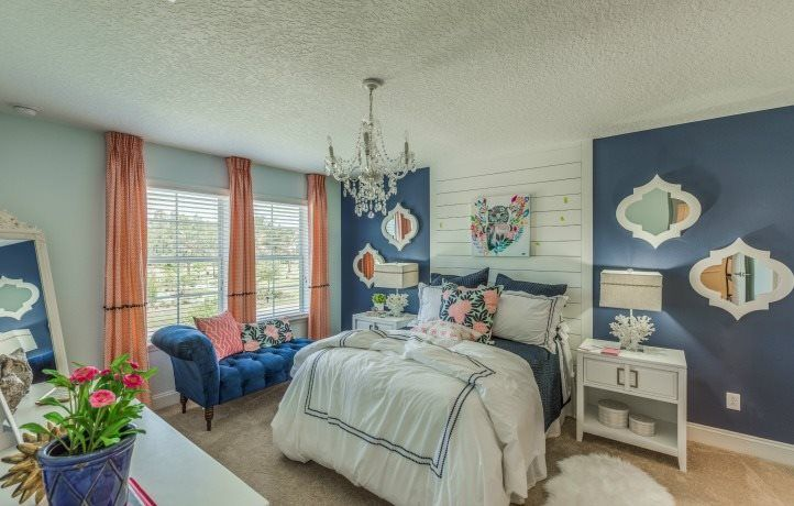 Bedroom featured in the Kingsley III By Lennar in Jacksonville-St. Augustine, FL