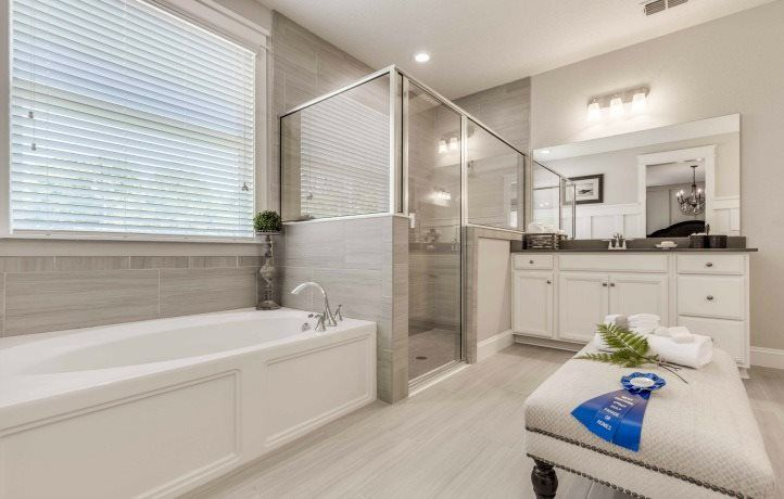 Bathroom featured in the Medallion By Lennar in Jacksonville-St. Augustine, FL