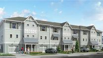 Lost Key - Townhomes by Lennar in Pensacola Florida