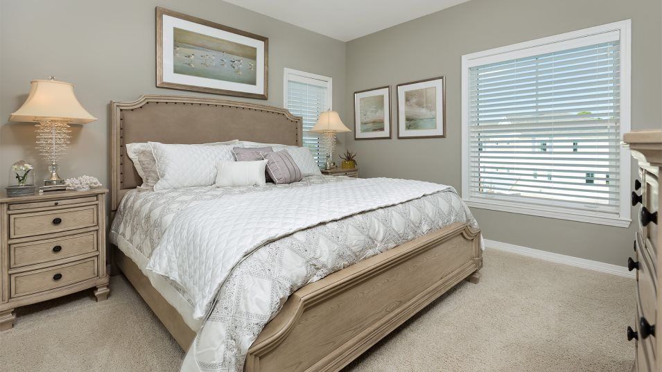 Bedroom featured in the 3BR Townhome By Lennar in Pensacola, FL