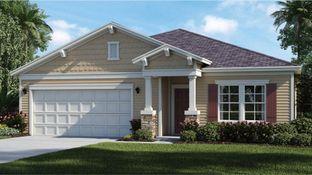 CHARLE - Trailmark: Saint Augustine, Florida - Lennar