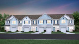 Windley - Red Hawk Village: Jacksonville, Florida - Lennar