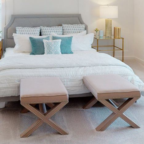 Bedroom featured in the TREVI By Lennar in Jacksonville-St. Augustine, FL