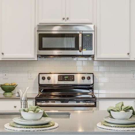 Kitchen featured in the TREVI By Lennar in Jacksonville-St. Augustine, FL
