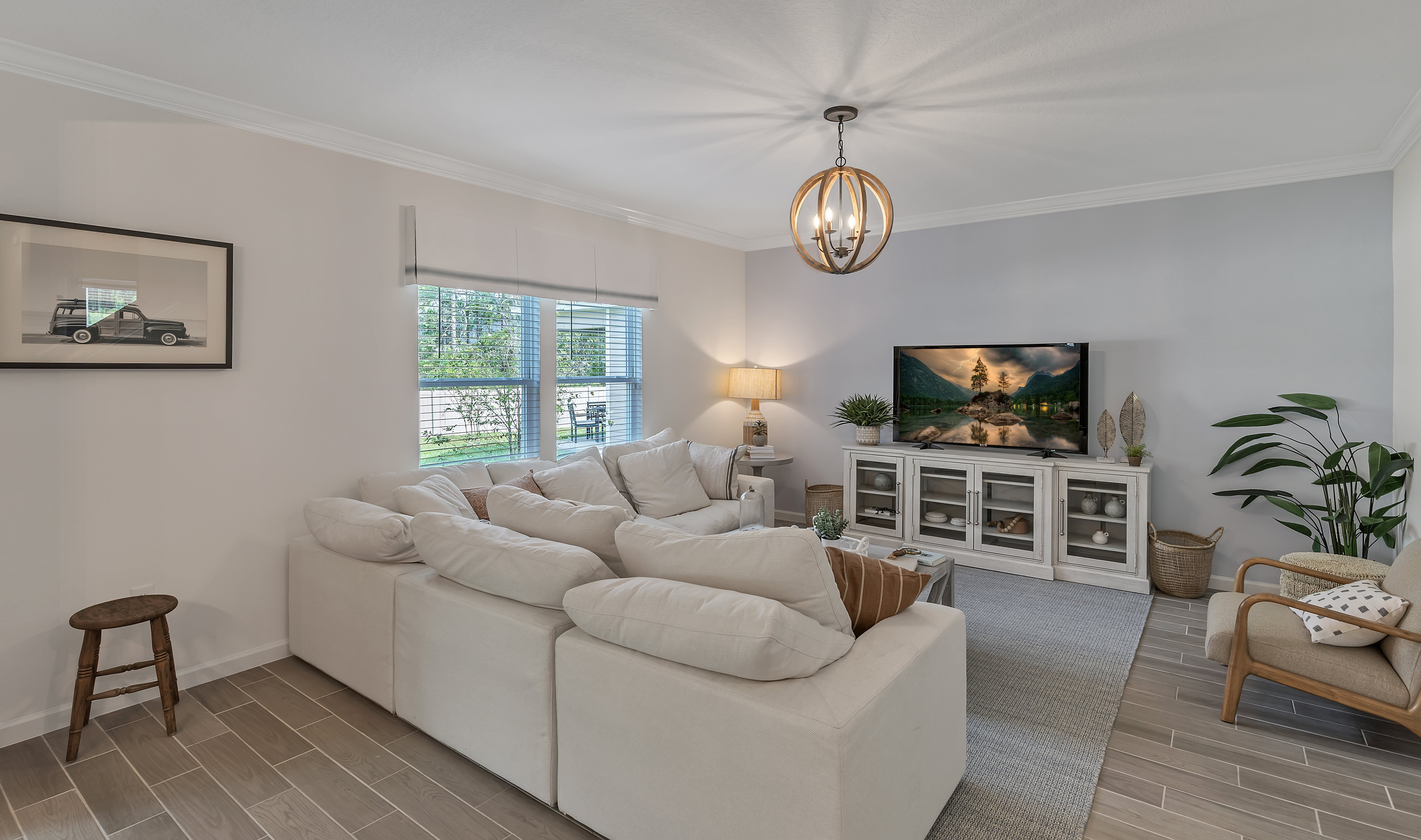 Living Area featured in the BRIO By Lennar in Jacksonville-St. Augustine, FL