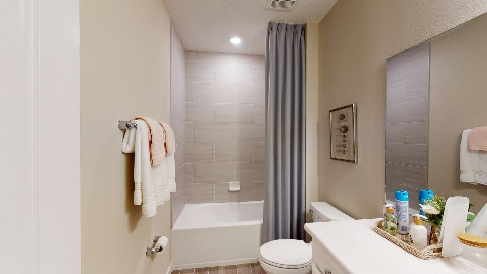 Bathroom featured in the CHARLE By Lennar in Jacksonville-St. Augustine, FL