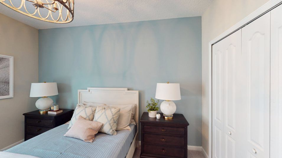 Bedroom featured in the CHARLE By Lennar in Jacksonville-St. Augustine, FL