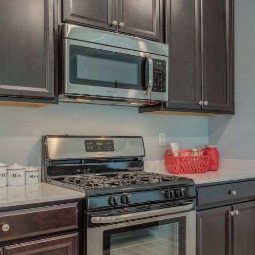 Kitchen featured in the CHARLE By Lennar in Jacksonville-St. Augustine, FL
