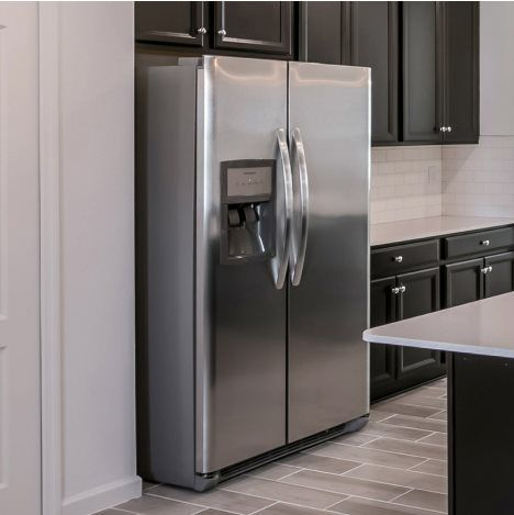 Kitchen featured in the TIVOLI By Lennar in Jacksonville-St. Augustine, FL