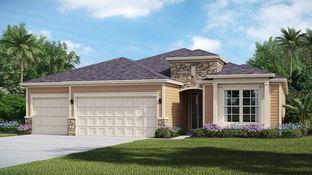 PRINCETON - Highland Chase - Highland Chase 60s: Jacksonville, Florida - Lennar
