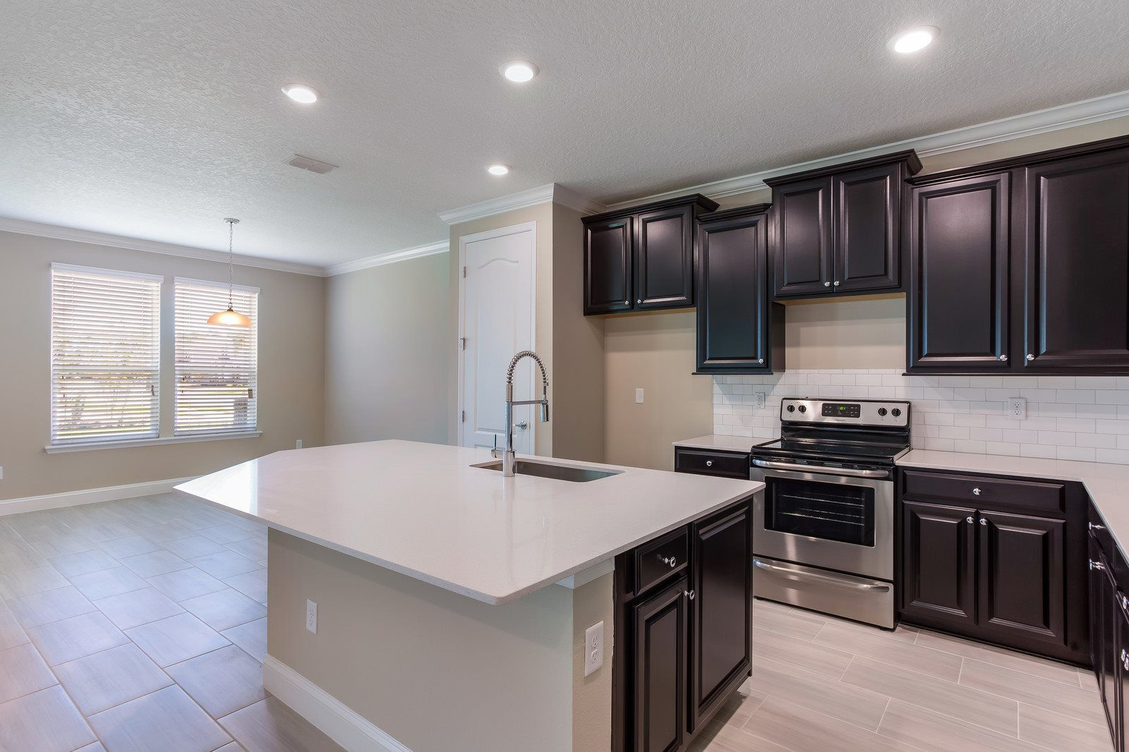 Kitchen featured in the PRINCETON By Lennar in Jacksonville-St. Augustine, FL