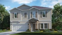 Tributary - Tributary Classic Collection by Lennar in Jacksonville-St. Augustine Florida