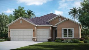 TIVOLI - Tributary - Tributary Imperial Collection: Yulee, Florida - Lennar